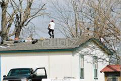 Уход за крышей
