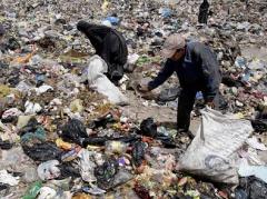 События после массовой уборки