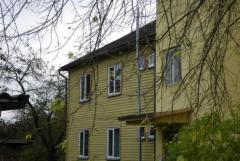 Аренда квартиры в прселке Вечерняя прогулка по Тарту