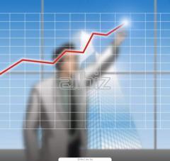 Услуги автоматизации учёта