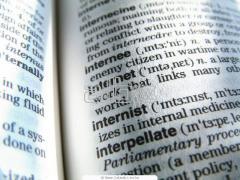 Письменные языковые переводы