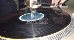 Реставрация аудиозаписей