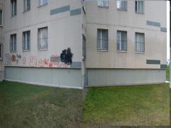 Защита поверхностей от граффити