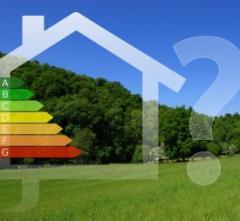 Энергоэффективость для новых эданий