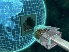 Подключение к Internet, услуги интернет провайдера