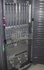 Услуги виртуального выделенного сервера