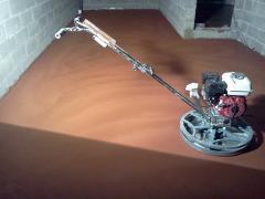 Бетонные полы и бетонные полы