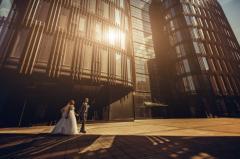 Свадебная видеосъемка Таллин