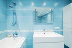 Ремонт ванной комнаты в Таллине