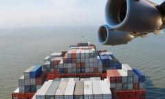 Комбинированные грузовые транспортные перевозки по