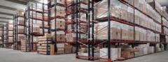 Услуги акцизного склада