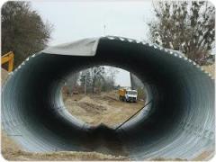 Строительство тоннелей и мостов