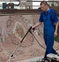 Капитальная стирка ковров