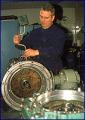 Обслуживание дизельных двигателей