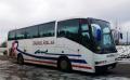 Перевозки автобусные пассажирские
