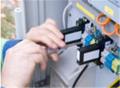 Услуги по монтажу, подключению и последующему обслуживания электрических сетей