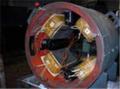 Ремонт электродвигателей