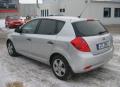 Прокат автомобиля Kia Ceed