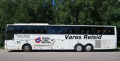 Перевозки автобусные международные