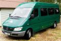 Прокат микроавтобуса Mercedes Sprinter 2004