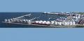 Морские перевозки наливных грузов